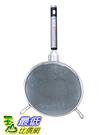 [東京直購] Zwilling Twin Cuisine 18-8不鏽鋼濾勺 39740-000 14cm 304不鏽鋼 濾網勺 漏勺