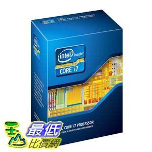 [103美國直購 ShopUSA] Intel 四核處理器 Core i7-2600 Quad-Core Processor3.4GHz 8 MB Cache LGA 1155-BX80623I72600$18494