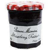 法國【好媽媽】純天然果醬-草莓 370g(賞味期限2020.03.07)
