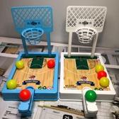 兒童手指彈射桌面投籃機家庭抖音親子玩具雙人互動益智男孩2-3歲5 潮流時