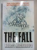【書寶二手書T1/原文小說_G1I】The Fall_Robert Muchamore