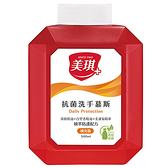 美琪天然T3抗菌洗手慕斯補充瓶500ml【愛買】