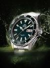 東方錶 ORIENT 經典潛水錶200米 機械錶 (RA-AA0004E) 綠水鬼