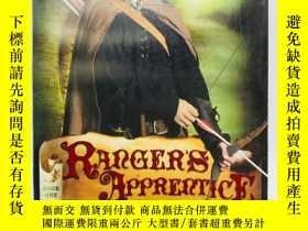 二手書博民逛書店Ranger s罕見Apprentice: The Ruins