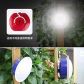 營燈 帳篷燈可充電LED擺攤戶外野營掛燈照明應急燈馬燈露營燈