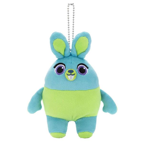 T-ARTS 麻吉好朋友 吊飾 玩具總動員4 兔崽子_TA20328