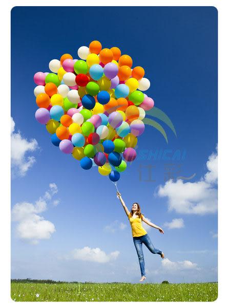 活動 6號加厚圓形珠光氣球