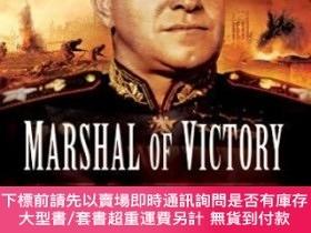 二手書博民逛書店Marshal罕見Of VictoryY255174 Georgy Zhukov Pen And Sword
