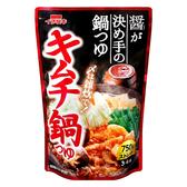 ICHIBIKI泡菜風味火鍋高湯底750G【愛買】