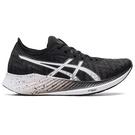 ASICS MAGIC SPEED 女鞋 慢跑 訓練 網布 透氣 緩衝 黑 白【運動世界】1012A895-001