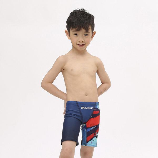 ≡MARIUM≡  小男競賽型馬褲 MAR-6117J