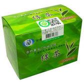 百香 綠茶茶包 3克x20包/盒