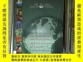 二手書博民逛書店FOOD,罕見NUTRITION, PHYSICAL ACTIVITY, AND PREVENTION OF 食物