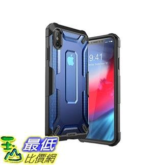 手機保護殼 iPhone Xs Max Case SUPCASE Unicorn Beetle Series Premium Hybrid Protective TPU