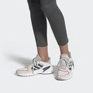 ISNEAKERS ADIDAS 90S VALASION 米白灰 復古 休閒 運動 慢跑鞋 女鞋 EE9907