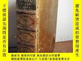 二手書博民逛書店1823年罕見THE COTTAGE ON THE CLIFF