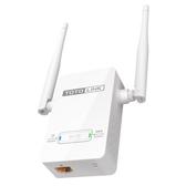 wifi增強器信號擴大器家用無線穿牆擴展網路接收路由網線網口穿牆王waifai 易家樂