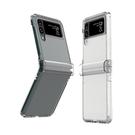 Araree 三星 Galaxy Z Flip 3 全覆蓋透明保護殼