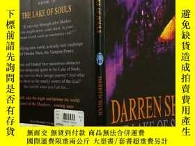 二手書博民逛書店THE罕見LAKE OF SOULS:靈魂之湖Y200392