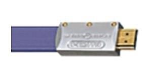 【名展音響】 Wireworld ULTRAVIOLET 6 HDMI (UHH) 1米
