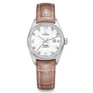 TITONI 梅花麥 瑞士 時尚機械錶 (818 S-ST-652) 禮物/珍珠母貝