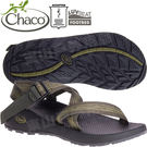 Chaco ZCM01_HF36吹牛獵人 男越野運動涼鞋-Z1標準款 美國佳扣水陸兩用鞋/沙灘拖鞋/織帶運動鞋
