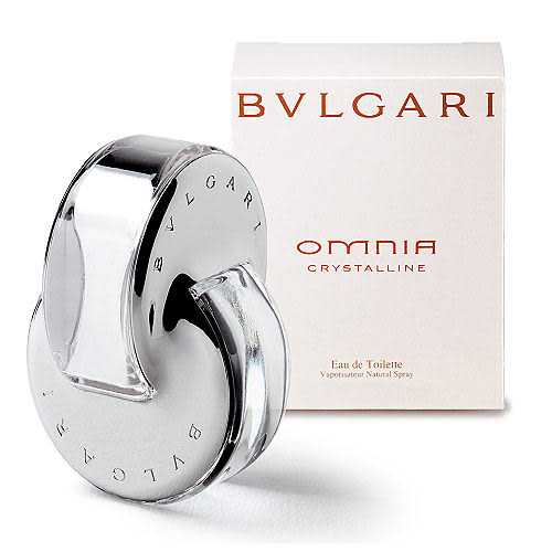 Bvlgari Omnia Crystalline 晶澈淡香水 40ml