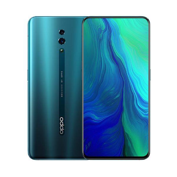 OPPO RENO  / 歐珀 RENO 6.4吋 8G/256G  / 現金優惠價【綠】