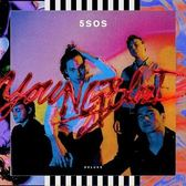 到暑五秒 熱血青春 豪華升級版 CD 5 Seconds of Summer Youngblood 免運 (購潮8)