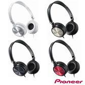 PIONEER 先鋒 SE-MJ541 迷你 耳罩式/頭罩式耳機  (四色)