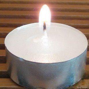 精美漂亮迷人蠟燭