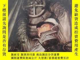 二手書博民逛書店救援人員必須呼吸罕見wreckers must breathe(