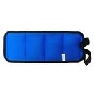 【醫霸器材】沙包型加重器 沙袋 運動健身 1kg 藍色