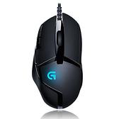 【限時至0102】Logitech 羅技 G402 HYPERION FURY 高速追蹤遊戲 電競滑鼠