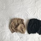 短褲 正韓 Lala 小童 大童 涼爽棉麻短褲 褲子 - 2色 Nice Pants