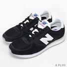 New Balance 男 TIER 4 復古鞋 經典復古鞋- U220BK