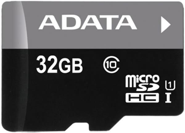 威剛 Mircro SD記憶卡 32G