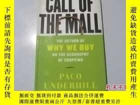 二手書博民逛書店CALL罕見OF THE MALLY207801 出版2004