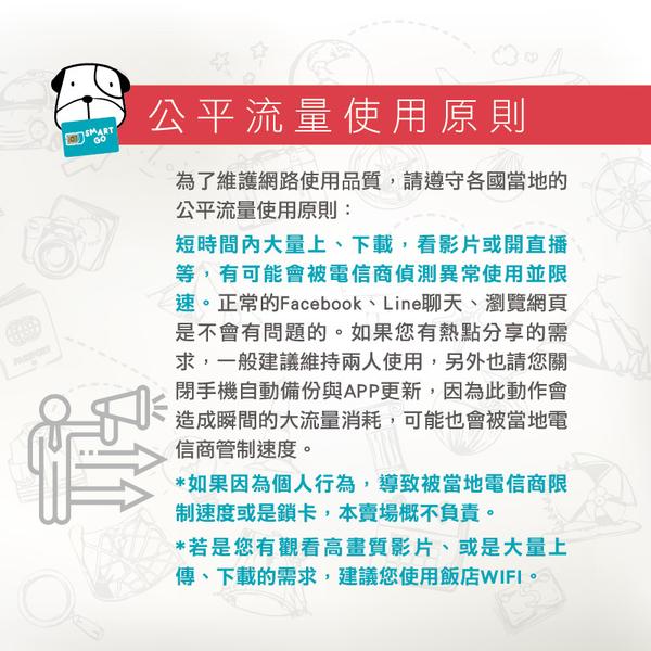 【SMART GO】日本上網卡 10天 4G上網 不降速吃到飽 SOFTBANK電信 網路卡 SIM卡 日本網卡 漫遊卡