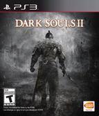 PS3 黑暗靈魂 2(美版代購)