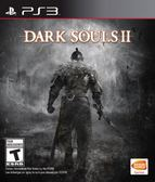 PS3 Dark Souls II 黑暗靈魂 2(美版代購)