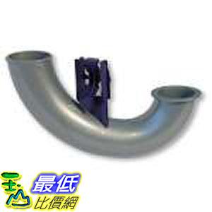 [104美國直購] 戴森 Dyson Part DC14 UprigtDyson Steel/Ink Blue U-Bend Assy #DY-904243-15