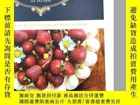 二手書博民逛書店Duchess罕見at Home: Sweet & Savoury Recipes from My Home to