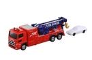 TOMICA #132 橫濱市消防局 特別高度救助部隊 工作車 再到貨無新車貼 TOYeGO 玩具e哥