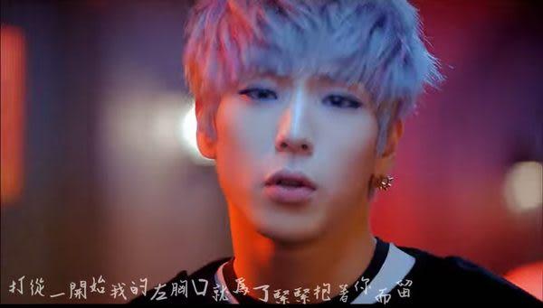 ►B.A.P EXO 鉚釘耳環 朋克耳釘 個性鈦鋼不變色防過敏耳飾品 單只【B1117】