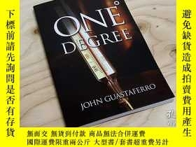 二手書博民逛書店One罕見Degree By John GuastaferroY397772 John Guastaferro