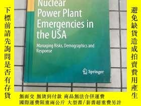 二手書博民逛書店Nuclear罕見Power Plant Emergencies in the USA... 進口原版 Y26