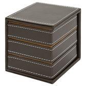 3層小物收納盒 NT-16002DBR NITORI宜得利家居