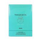 蒂芬妮 TIFFANY&CO. 晶淬女性淡香水 30ML【岡山真愛香水化妝品批發館】