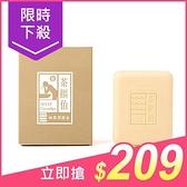 臺灣茶摳 茶摳伯蜂膠潤顏皂(130g)【小三美日】肥皂/香皂 $280